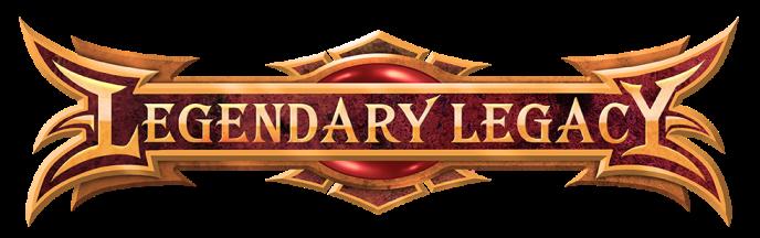 Legendary Legacy Logo